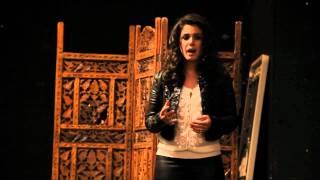 TEDxTbilisi - Katie Melua - There