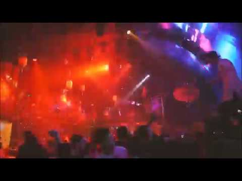 Markhese promo live @ Elements Club Beijing, EDM China