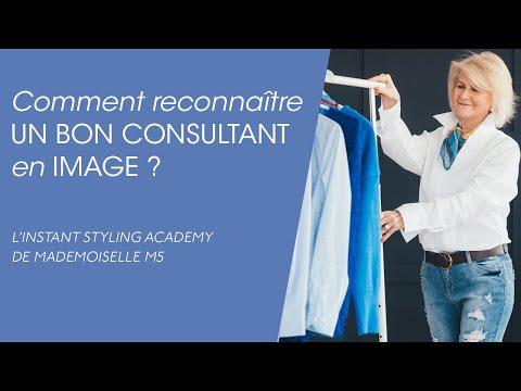 Comment reconnaitre un bon consultant en image ? - L'Instant