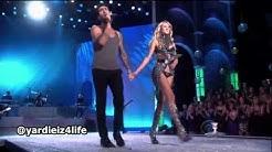Maroon 5 - Moves Like Jagger, Victoria's Secret Fashion Show Live Performance.mp4