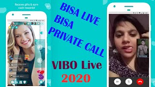 APLIKASI HOT VIBO LIVE STREAMING NO BANNED 2019 DAN VIDEO CALL