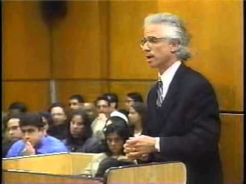 Thumbnail: Stewart Orden Leading Trial Lawyer Cross Examination