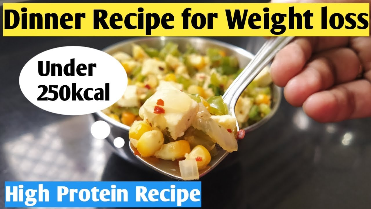 Dinner recipe for Weight loss | Diet recipe to lose weight fast |Paneer Recipe |Theoly vitamin C