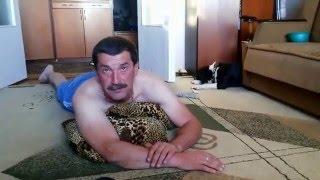 Владимир Виноградов- история знакомства с женой Татьяной