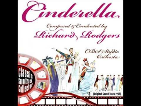 The Wedding - Cinderella (Original Soundtrack) [1957]