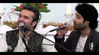 Farhad Shams & Homayoun Anagar - PASHTO SONG | DIDARSHOW BY WAKILA WAHID