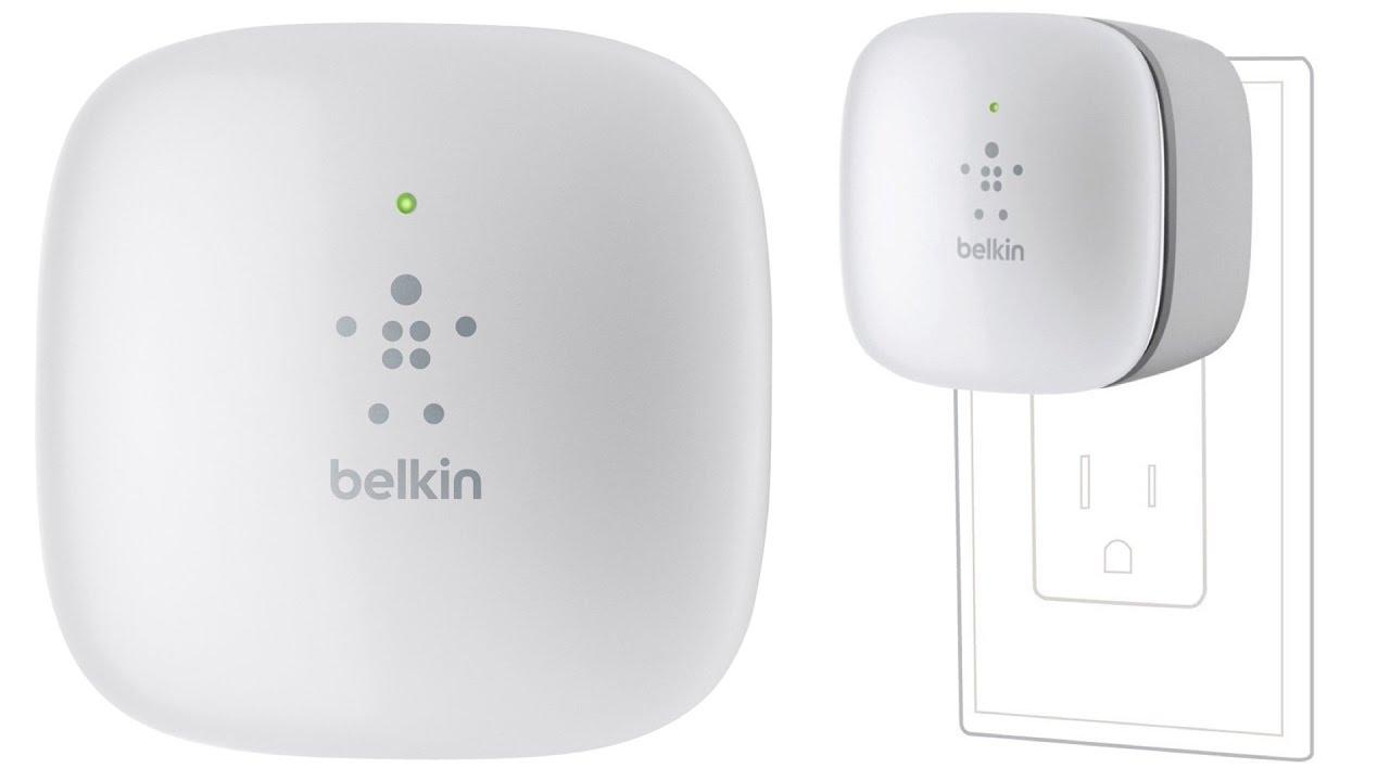 DOWNLOAD DRIVERS: BELKIN N30