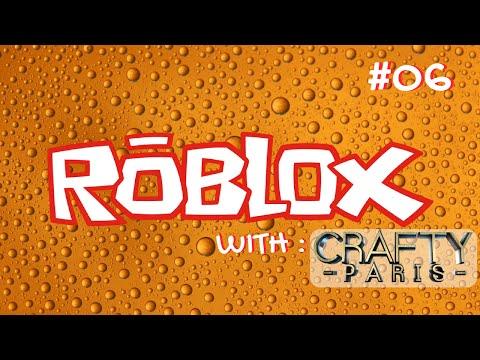 ROBLOX Gameplay Live Stream #06