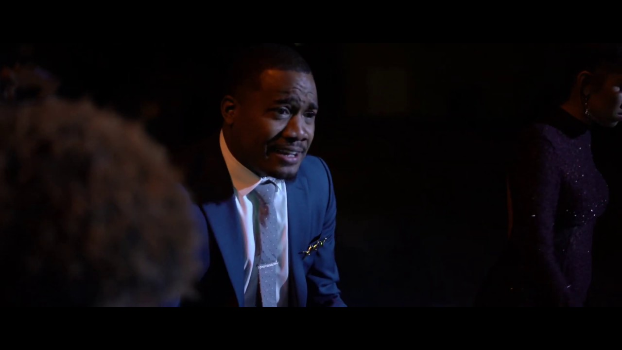 Collateral Damage: The Ambassadors Ball  - Trailer 1