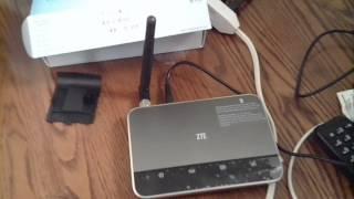 Fido Home Phone Review