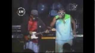 Baixar O Rappa - O Homem Bomba - Ao vivo - 1995