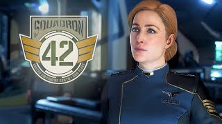 Squadron 42 - CitizenCon Official Trailer