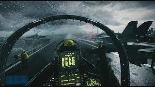 Happy 8th Birthday Battlefield 3 - F18 Hornet Mission