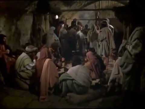 The Story of Jesus - Faroese / Føroyskt Language (Denmark, Faroe Islands)