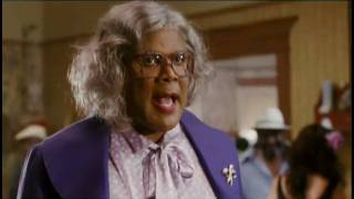 Madea Goes to Jail - Trailer