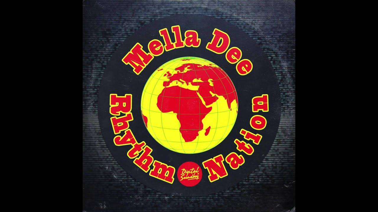 Download Mella Dee - Heaven