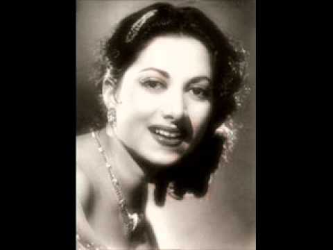 Tera Khayal Dilse Bhulaya Na Jayega Suraiya Film Dillagi (1949) Music Naushad.