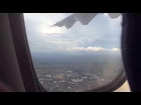 แม่สอด - นกแอร์เริ่มต้นในแม่สอด Mae Sot - Nok Air launches in Mae Sot