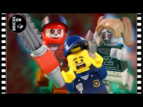 lego-complete-police-academy-school-mountain-forest-zombie-cop-brickfilm-stop-motion-animation-crook