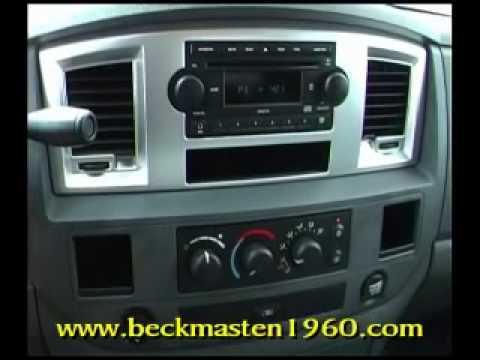 2008 Dodge Ram 1500 2wd Quad Cab Slt Houston Tx Youtube