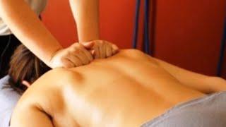 Sports Massage Brisbane Toowong