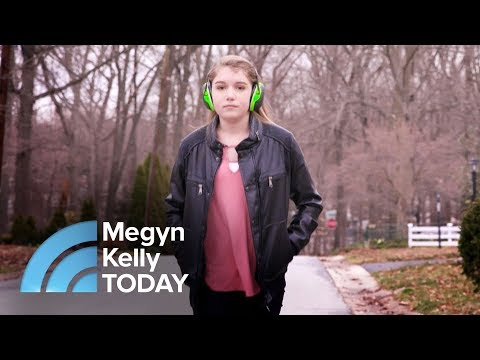 This Teen Girl's Hearing Disorder Makes Every Sound Painful For Her   Megyn Kelly TODAY Mp3