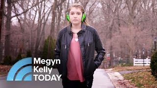 This Teen Girl's Hearing Disorder Makes Every Sound Painful For Her | Megyn Kelly TODAY