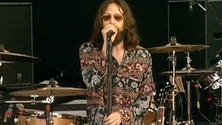 The Black Crowes - Girl From The North Country - 8/2/2008 - Newport Folk Festival