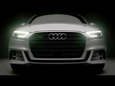 LUXURY RIDE Audi A3 2019 Introducing; All New 2019 Audi A3