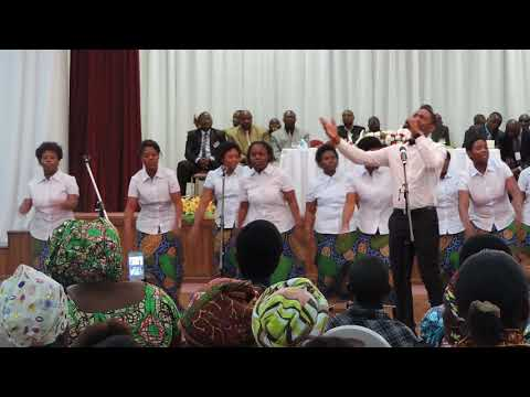 Revival Pentecost Gospel Choir from South Australia, Adelaide || 2/10/2015 PERTH CONFERENCE
