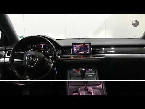 Audi A8 5.2 S8 Pro Line Topstaat Nap origineel nl