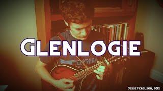 Glenlogie / Jean o