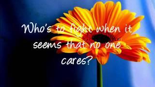 NeedToBreathe - Let Us Love |Lyrics|