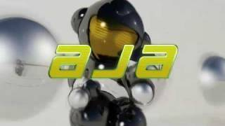 Aja  (Aja music, Aja song, dance)