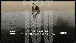 World Junior Champion Finn McGill And The Art Of Flow | A Hot 100 Profile