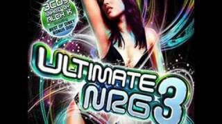 Gambar cover Megamix - Alex K & Various Artists - Ultimate NRG 3