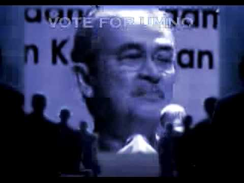 Behind The Scenes, Malaysian General Election 2008 Campaign