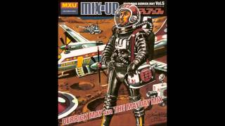 Derrick May - Mix-Up Vol. 5
