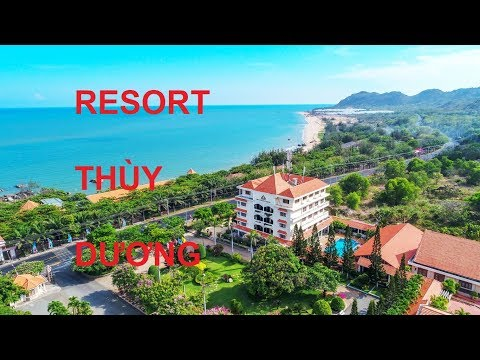 Khám phá Khu du lịch nghỉ dưỡng THÙY DƯƠNG PHƯỚC HẢI BRVT - ĐIỂM ĐẾN LÝ TƯỞNG