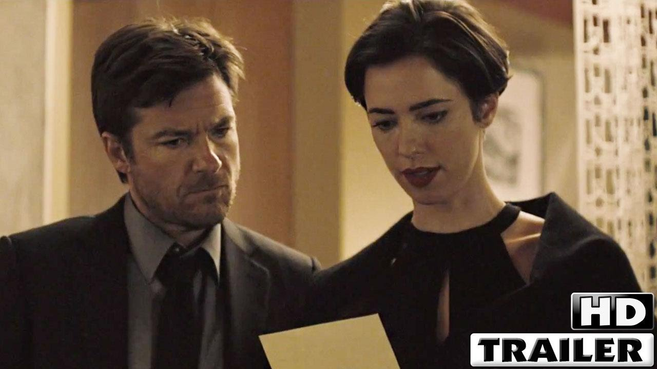 THE GIFT (2015) Trailer (Jason Bateman) Deutsch - YouTube