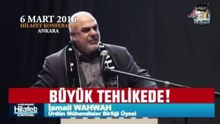 ey türkiye halkı tehlikedesin!