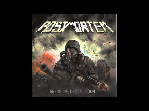 Postmortem - Dark New World
