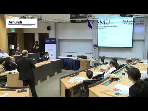 Impact of Financial & Economic Crisis on Risk Management, Asset Allocation & Portfolio Construction