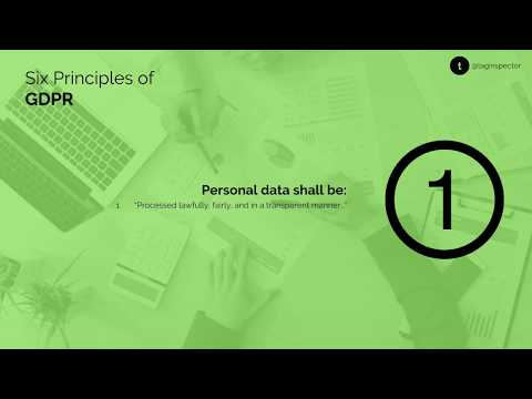 Everything Non-European Organizations Need to Know About GDPR