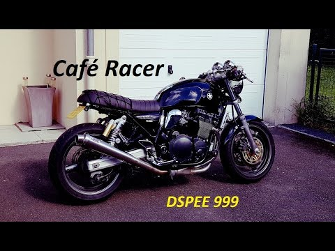 cafe racer gsx 750 inazuma !!! motovlog 33 youtube Suzuki Cafe Style Motorcycle