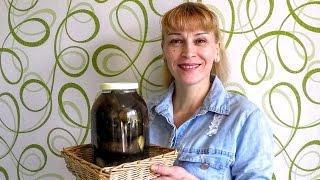 Закуска из баклажан на зиму Секрет заготовки и консервации