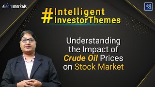 Understanding the Impact of Crude Oil Prices on Stock Market