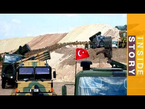 🇹🇷 🇸🇾 Could Turkey's offensive in Syria lead to a quagmire?