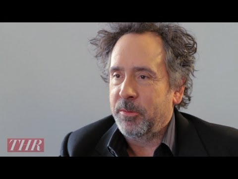 Tim Burton on His Life and Movies Coming Full Circle with 'Frankenweenie'