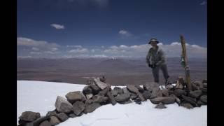 SW Bolivia : January 2017
